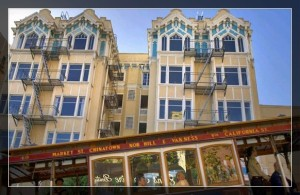 SF Residence Club